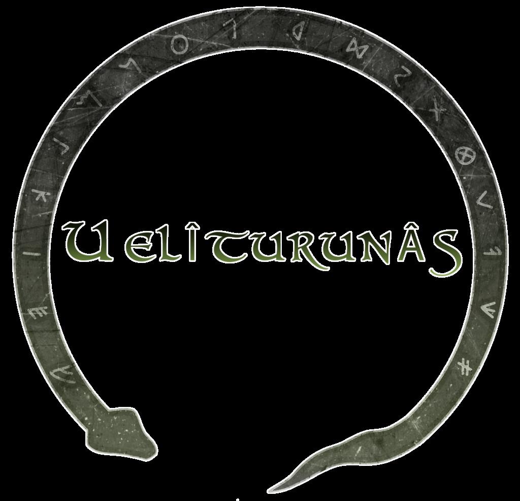 Carnutin Nemeton  Uelîturunâs Serpent Symbol