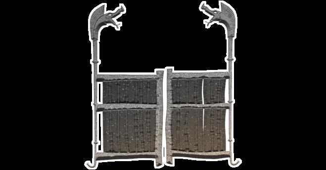 Gaulish Gate