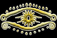 Eye of Belinos Gaulish Polytheism, Druid